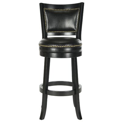 Lazzaro 29 Swivel Bar Stool