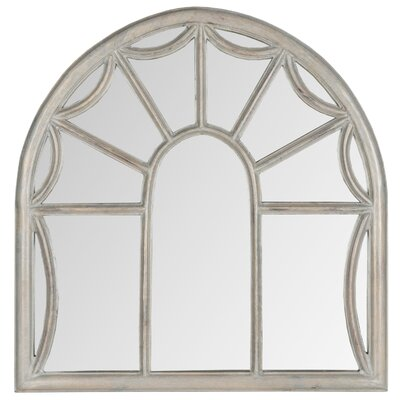 Palladian Mirror Finish: Grey