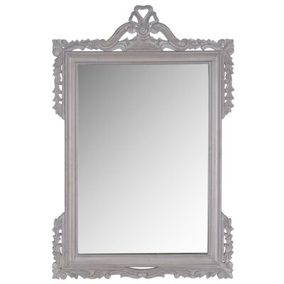 Pedmint Mirror Finish: Grey
