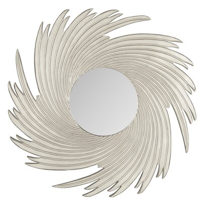 Noveau Wave Mirror Finish: Grey