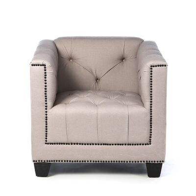 Peters Armchair
