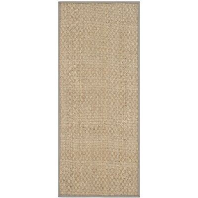 Richmond Brown Indoor Area Rug Rug Size: Runner 26 x 18