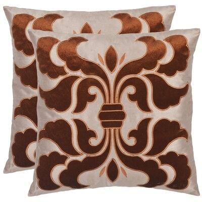Wickles Throw Pillow