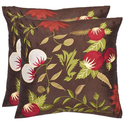 Tosson Throw Pillow