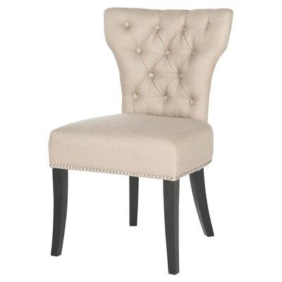 Dharma Side Chair