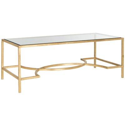 Inga Coffee Table