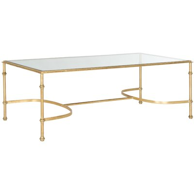 Lucielle Coffee Table