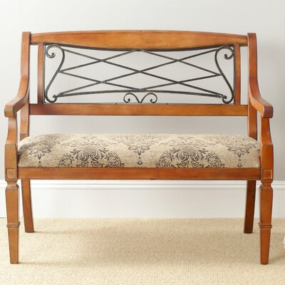 Grace Wood Bench