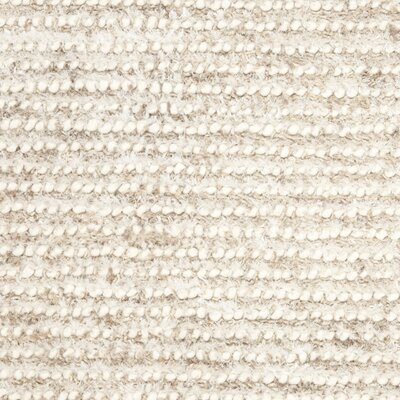 Matelles White & Beige Area Rug Rug Size: Rectangle 5 x 8