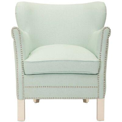 Amanda Robins Wing back Chair