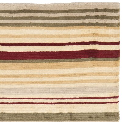 Lexington Assorted Rug Rug Size: 4 x 6