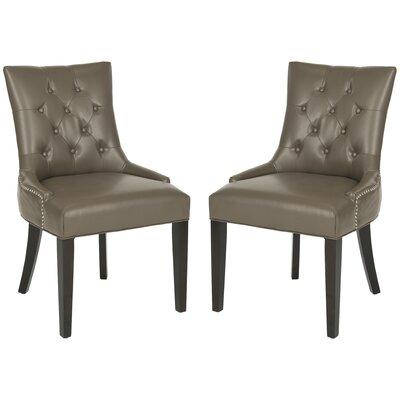 Ashley KD Side Chair