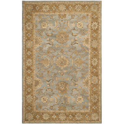 Anatolia Area Rug Rug Size: Rectangle 4 x 6
