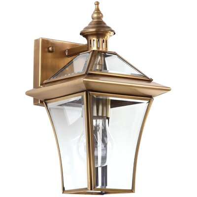Virginia 1-Light Wall Sconce