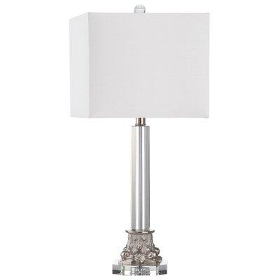 Cheryl Crystal Table Lamp