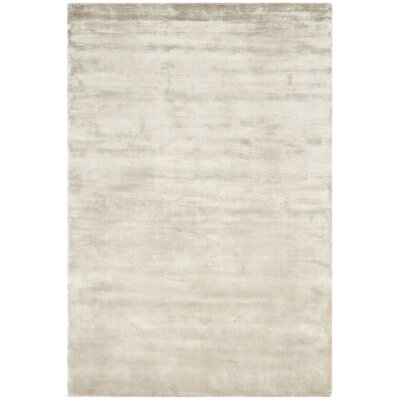 Mirage Blue Area Rug Rug Size: Rectangle 8 x 10