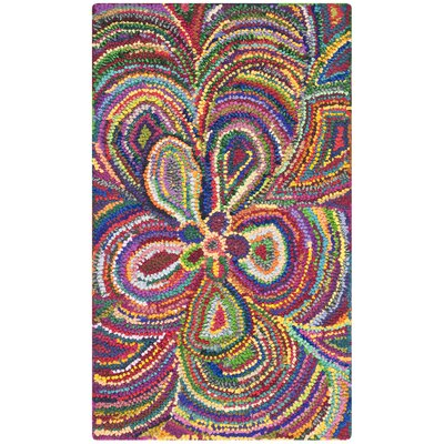 Nantucket Area Rug Rug Size: Rectangle 2 x 3