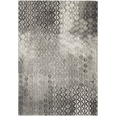 Safavieh Porcello Light Gray Area Rug