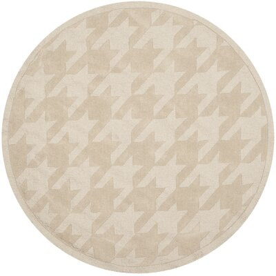 Impression Begonia Area Rug Rug Size: Rectangle 76 x 96