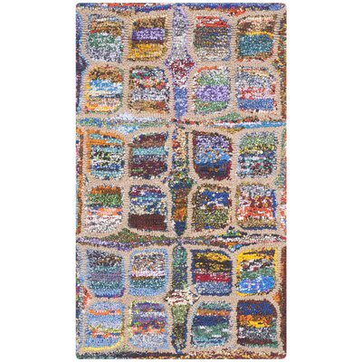 Nantucket Area Rug Rug Size: 2 x 3