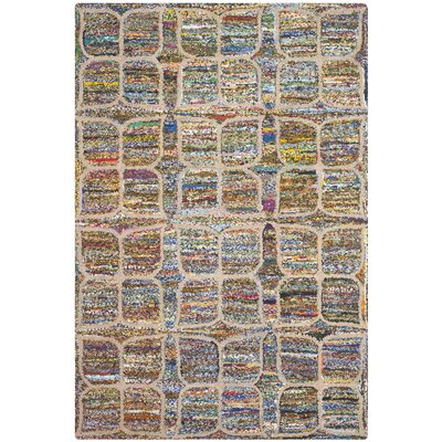 Nantucket Area Rug Rug Size: 8 x 10