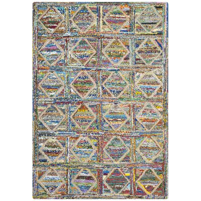 Nantucket Area Rug Rug Size: Rectangle 4 x 6