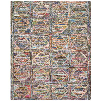 Nantucket Area Rug Rug Size: 6 x 9
