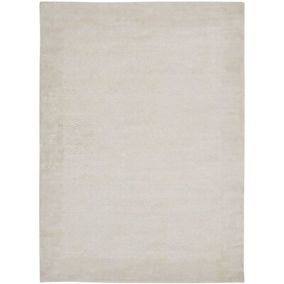 Mirage Pearl Area Rug Rug Size: Rectangle 9 x 12