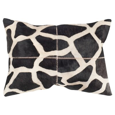 Antonio Suede Lumbar Pillow