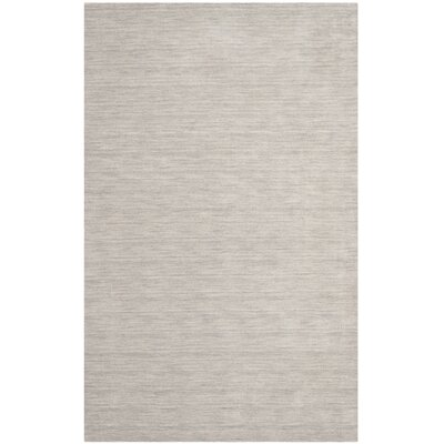 Lynndale Oyster Area Rug Rug Size: Rectangle 26 x 310