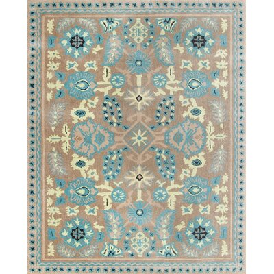 Conservatory Caraway Area Rug Rug Size: Rectangle 8 x 10