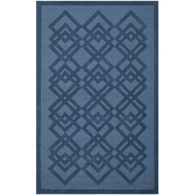 Viewpoint Carved Ink Area Rug Rug Size: Rectangle 8 x 10