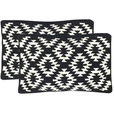 Navajo Cotton Lumbar Pillow