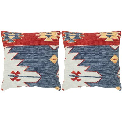 Pueblo Decorative Throw Pillow