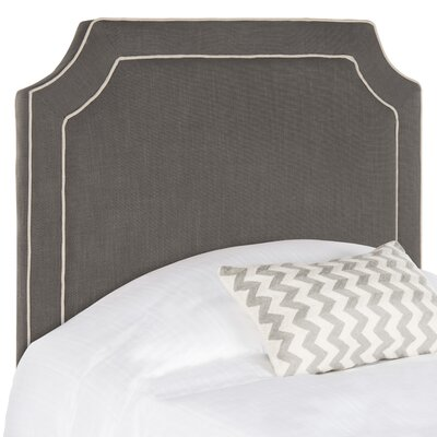 Dane Twin Upholstered Panel Headboard