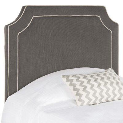 Dane Twin Upholstered Panel Headboard