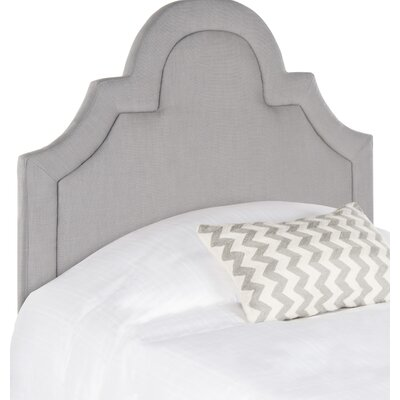 Kerstin Twin Upholstered Panel Headboard