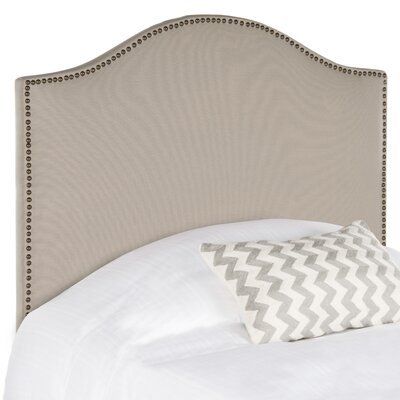 Connie Upholstered Panel Headboard
