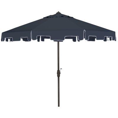 9 Drape Umbrella Fabric: Navy