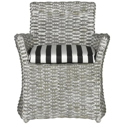 Oceana Rattan Arm Chair