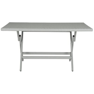 Dilettie Folding Picnic Table