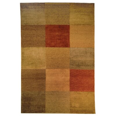 Tibetan 508a Transitional Rug Rug Size: 4' x 6'