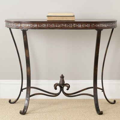 Chauncey Console Table