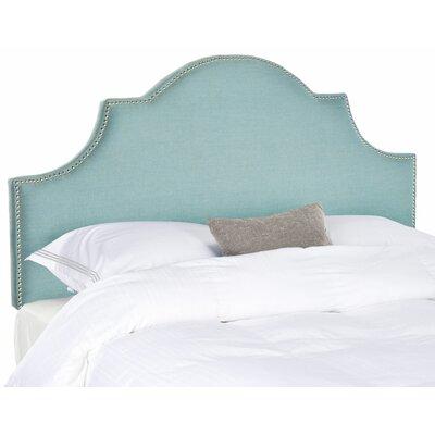 Hallmar King Upholstered Panel Headboard
