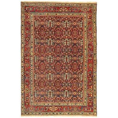 Rectangle: 6 x 9 - Turkistan TRK108A Oriental Rug