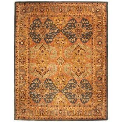 Imperial Rug Rug Size: Rectangle 5 x 8