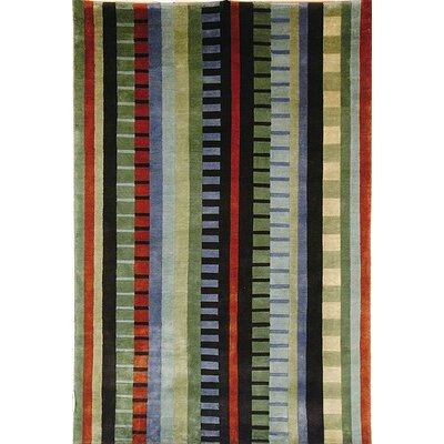La Carta Pile Area Rug Rug Size: Rectangle 5' x 8'