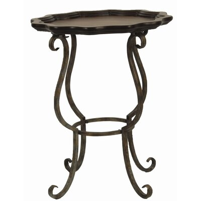 Financing for Lorraine End Table...