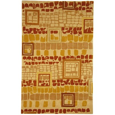 Rodeo Drive Assorted Area Rug Rug Size: 76 x 96