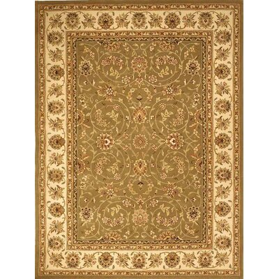 Safavieh Traditions Sage/Ivory Rug - Rug Size: 6' x 9' at Sears.com